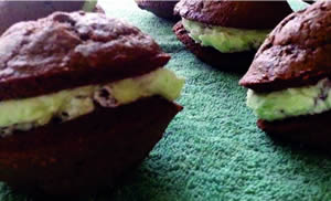 whoopee pie